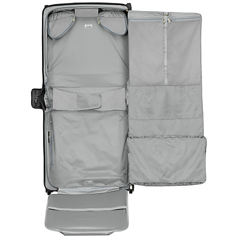 Buy Briggs & Riley Baseline 2-Wheel Suit and Garment Bag, Black Online at johnlewis.com