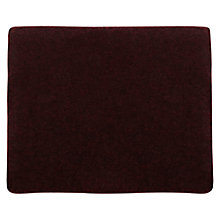 Buy Warehouse Cashmere Wrap, Light Red Online at johnlewis.com