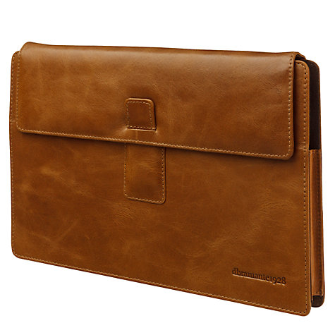 Buy Dbramante1928 Leather Slimcase for Microsoft Surface & Surface Pro Online at johnlewis.com
