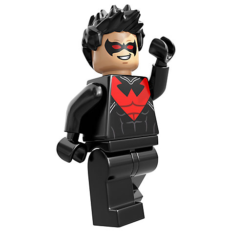 Buy LEGO Super Heroes Batman Man-Bat Attack Online at johnlewis.com