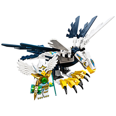 Buy LEGO Legends of Chima Eagle Legend Beast Online at johnlewis.com