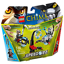 Buy LEGO Chima Speedorz Stinger Duel Online at johnlewis.com
