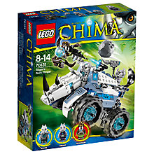 Buy LEGO Legends of Chima Rogon's Rock Flinger Online at johnlewis.com