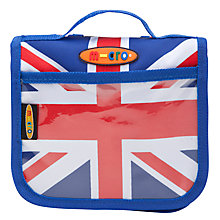 Buy Micro Scooter Union Jack Mini Micro Bag Online at johnlewis.com