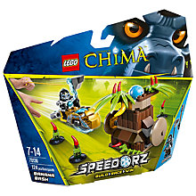 Buy LEGO Chima Speedorz Banana Bash Online at johnlewis.com
