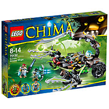 Buy LEGO Legends of Chima Scorm Scorpion Online at johnlewis.com