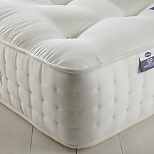 Buy Silentnight Special Mirapocket Latex 2800 Mattress, Double Online at johnlewis.com