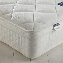 Silentnight Miracoil Memory Mattress Range