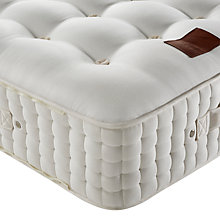 Buy John Lewis The Ultimate Collection No. 1 Zip Link Mattress, Kingsize Online at johnlewis.com