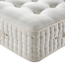 Buy John Lewis The Ultimate Collection No. 2 Mattress, Super Kingsize Online at johnlewis.com