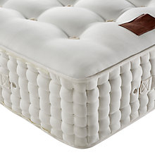 Buy John Lewis The Ultimate Collection No. 2 Zip Link Mattress, Kingsize Online at johnlewis.com