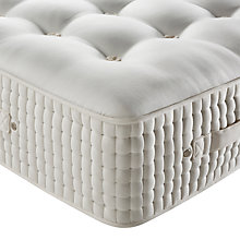 Buy John Lewis The Ultimate Collection No. 3 Mattress, Super Kingsize Online at johnlewis.com