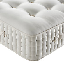 Buy John Lewis The Ultimate Collection No. 1 Mattress, Super Kingsize Online at johnlewis.com