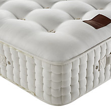 Buy John Lewis The Ultimate Collection No. 1 Zip Link Mattress, Super Kingsize Online at johnlewis.com