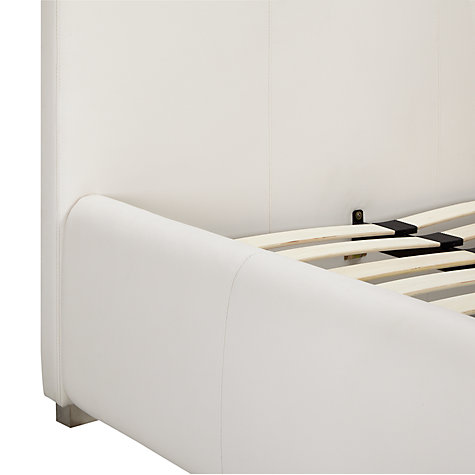 Buy John Lewis Owen Bedstead, Kingsize Online at johnlewis.com