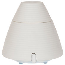 Buy madebyzen Aura Diffuser, Off White Online at johnlewis.com