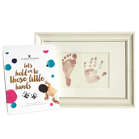 Buy StompStamps Magic Inkless Print Kit Online at johnlewis.com