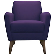 Buy John Lewis Kai Armchair Online at johnlewis.com