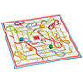 "Buy Jaques Snakes and Ladders 15"" Board Game Online at johnlewis.com"