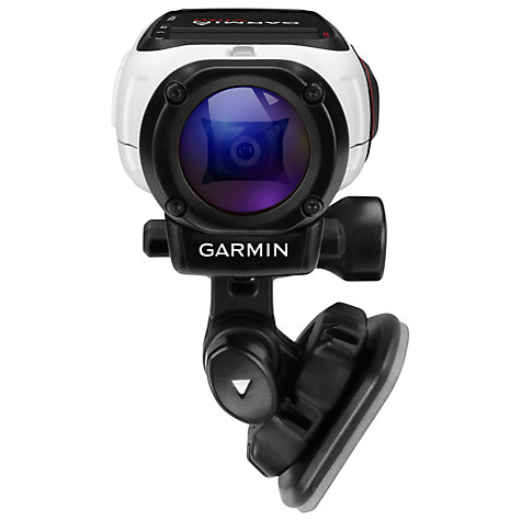 Buy Garmin VIRB Elite 1080P HD Action Camera Online at johnlewis.com