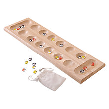 Buy Jaques Luxury Mancala Board Online at johnlewis.com