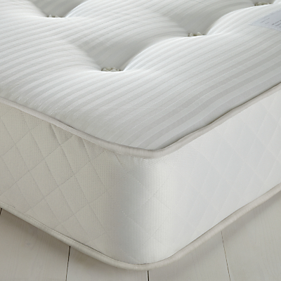 John Lewis Ortho Pocket Firm Mattress, Double