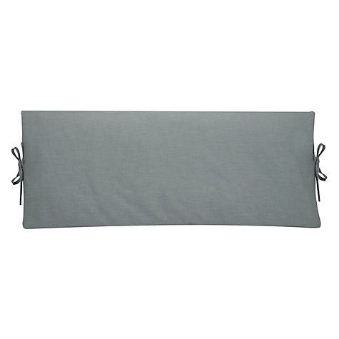 Buy John Lewis Joanna Wrap Headboard, Super Kingsize, Mineral Online at johnlewis.com