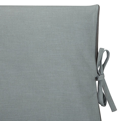 Buy John Lewis Joanna Wrap Headboard, Double, Mineral Online at johnlewis.com