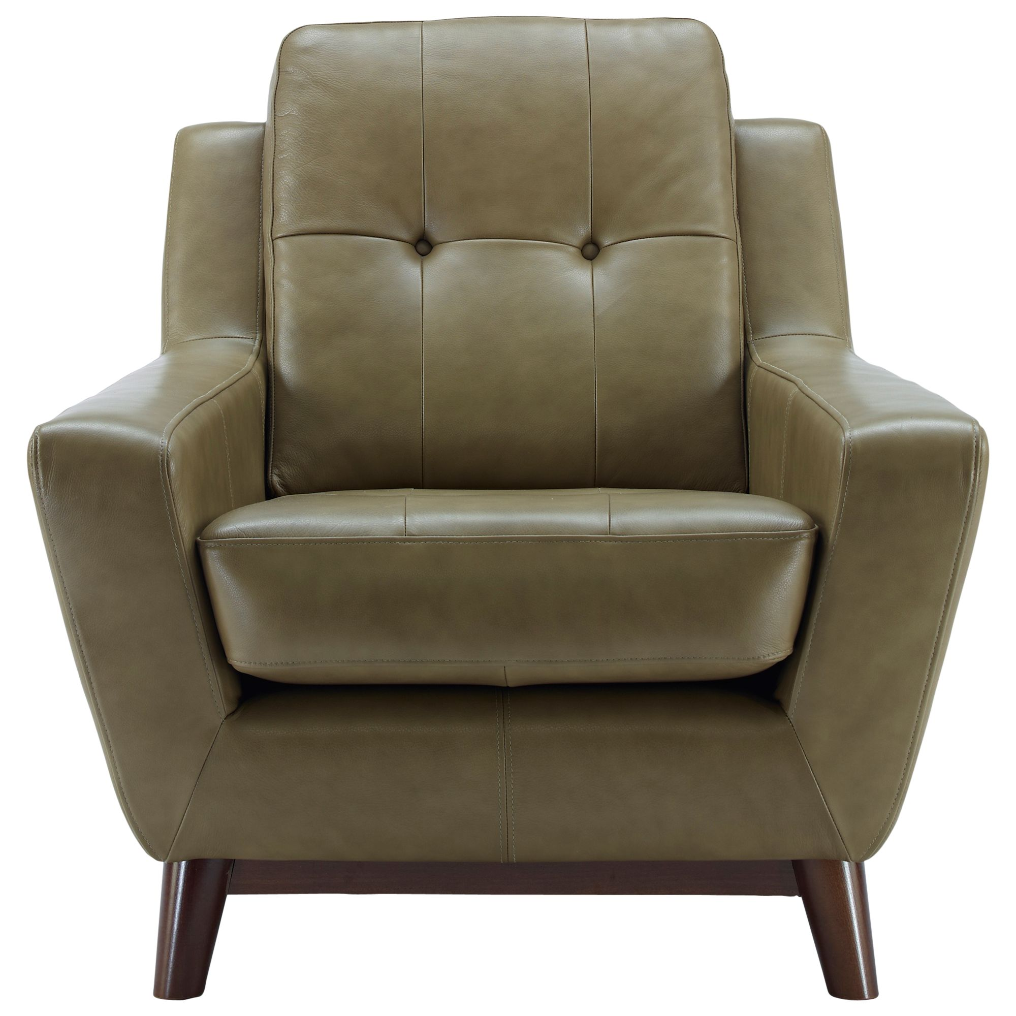 Pistachio Green Leather Sofa: Buy Cheap Green Leather Armchair