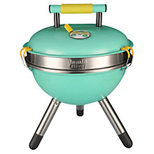 Buy Jamie Oliver The Park Portable Charcoal Barbecue Online at johnlewis.com
