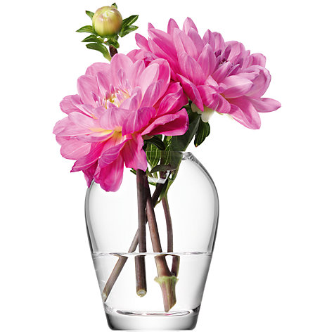 Buy LSA Flower Trio of Mini Vases Online at johnlewis.com