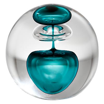 Svaja Hourglass Paperweight