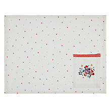 Buy John Lewis Country Pocket Placemats, Set of 2 Online at johnlewis.com