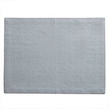 Buy John Lewis Croft Collection Elgin Placemat, Set of 2 Online at johnlewis.com