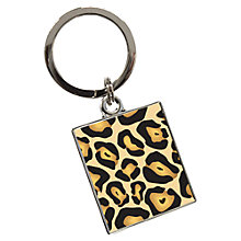 Buy Tyler & Tyler Jaguar Keyring Online at johnlewis.com