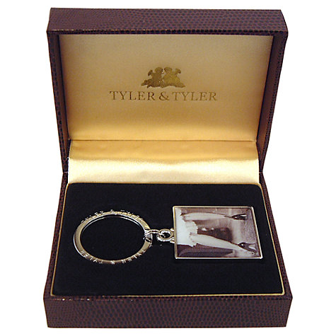 Buy Tyler & Tyler Legs Keyring Online at johnlewis.com