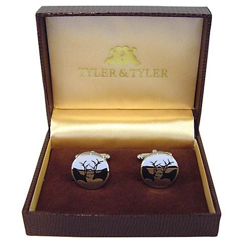 Buy Tyler & Tyler Men's Gift Collection Online at johnlewis.com