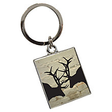 Buy Tyler & Tyler Rut Keyring Online at johnlewis.com
