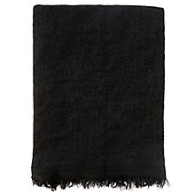 Buy Warehouse Soft Textured Scarf Online at johnlewis.com