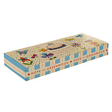 Buy Hope & Greenwood Milk Chocolate Beautiful Butterflies, 100g Online at johnlewis.com
