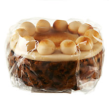 Buy Cottage Delight Simnel Cake, 480g Online at johnlewis.com