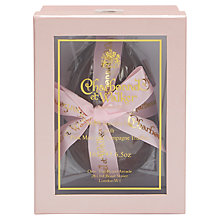 Buy Charbonnel et Walker Milk Chocolate Egg with Pink Marc de Champagne Truffles, 185g Online at johnlewis.com