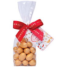 Buy Hope & Greenwood Milk Chocolate Golden Goose Eggs, 180g Online at johnlewis.com