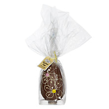 Buy Cottage Delight Milk Chocolate Flower Easter Egg, 175g Online at johnlewis.com