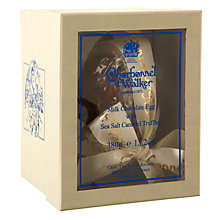 Buy Charbonnel et Walker Milk Chocolate Egg with Sea Salt Truffles, 380g Online at johnlewis.com