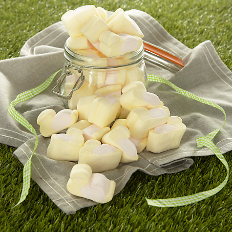 Buy Farhi Vanilla Chick Marshmallows, 250g Online at johnlewis.com