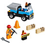 Buy LEGO Juniors Construction Site Online at johnlewis.com