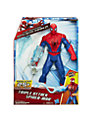 "Spider-Man Triple Attack 10"" Figure"
