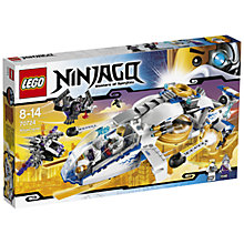 Buy LEGO Ninjago NinjaCopter Online at johnlewis.com