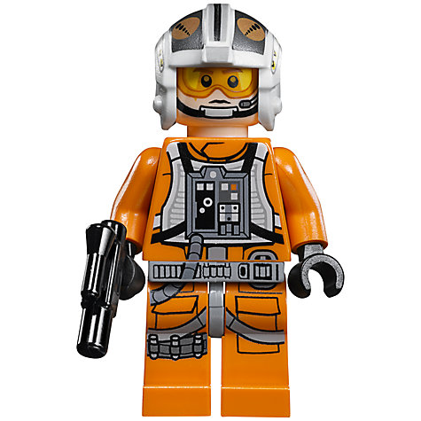 Buy LEGO Star Wars Microfighters X-Wing Fighter Online at johnlewis.com